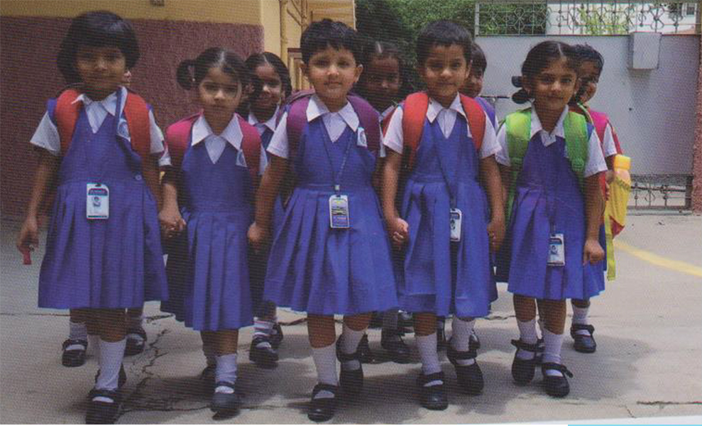St  Francis Girls High School